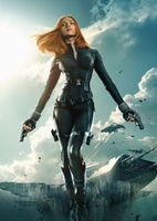 Captain America: The Winter Soldier movie poster (2014) picture MOV_48b1be37