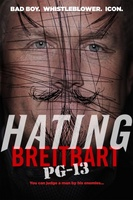 Hating Breitbart movie poster (2012) picture MOV_48b35725