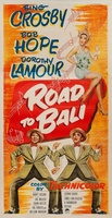 Road to Bali movie poster (1952) picture MOV_48b3b77a