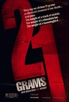 21 Grams movie poster (2003) picture MOV_48b6b66c
