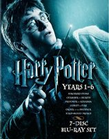 Harry Potter and the Half-Blood Prince movie poster (2009) picture MOV_48be031e