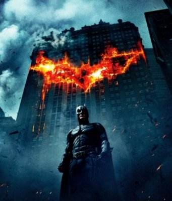 The Dark Knight movie poster (2008) poster MOV_48c15fb2