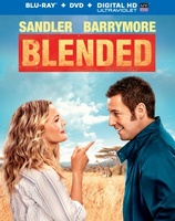 Blended movie poster (2014) picture MOV_48c21282