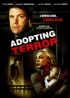 Adopting Terror movie poster (2012) picture MOV_48c2ad5a