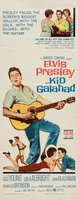 Kid Galahad movie poster (1962) picture MOV_48c587c1