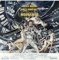Moonraker movie poster (1979) picture MOV_48c64f02