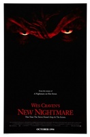 New Nightmare movie poster (1994) picture MOV_48c81df4