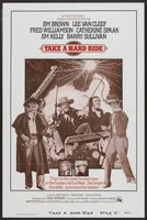 Take a Hard Ride movie poster (1975) picture MOV_48c92610