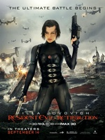 Resident Evil: Retribution movie poster (2012) picture MOV_48cc419c