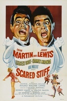 Scared Stiff movie poster (1953) picture MOV_48d00cca