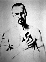 American History X movie poster (1998) picture MOV_48d2bbcf
