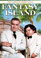 Fantasy Island movie poster (1978) picture MOV_48d2e810