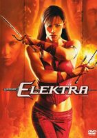 Elektra movie poster (2005) picture MOV_48d58c47