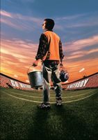 The Waterboy movie poster (1998) picture MOV_48d5daf0