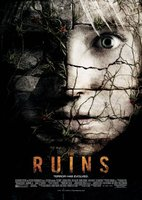 The Ruins movie poster (2008) picture MOV_48d6119c