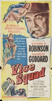 Vice Squad movie poster (1953) picture MOV_48dc84a7