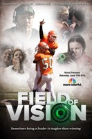 Field of Vision movie poster (2011) picture MOV_48e3c490