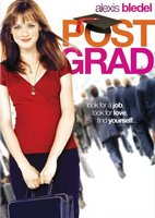 Post Grad movie poster (2009) picture MOV_48ea75bb