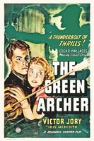 The Green Archer movie poster (1940) picture MOV_48ee15fd