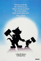 Tom and Jerry: The Movie movie poster (1992) picture MOV_48ee714a