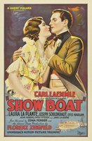 Show Boat movie poster (1929) picture MOV_48f1b387