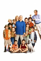 Cheaper by the Dozen 2 movie poster (2005) picture MOV_48f7676c