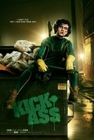 Kick-Ass movie poster (2010) picture MOV_48ffd32c