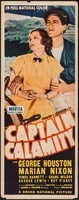 Captain Calamity movie poster (1936) picture MOV_49051d90