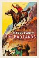 The Bad Lands movie poster (1925) picture MOV_490803dc