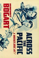 Across the Pacific movie poster (1942) picture MOV_490cb169