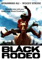Black Rodeo movie poster (1972) picture MOV_490cb799