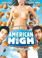 Harold & Kumar Go to White Castle movie poster (2004) picture MOV_490cfc71