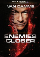 Enemies Closer movie poster (2013) picture MOV_491020f6