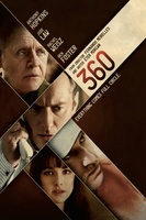 360 movie poster (2011) picture MOV_49113b37