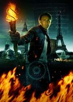 National Treasure: Book of Secrets movie poster (2007) picture MOV_491294c5