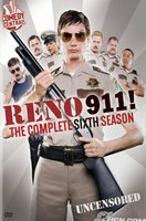 Reno 911! movie poster (2003) picture MOV_4913e34c