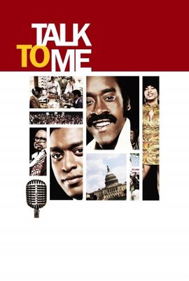 Talk to Me movie poster (2007) poster MOV_4914e05f