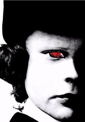 The Omen movie poster (1976) poster MOV_4915349a