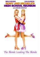Romy and Michele's High School Reunion movie poster (1997) picture MOV_49169c9d