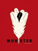Monster movie poster (2012) picture MOV_4916cac0