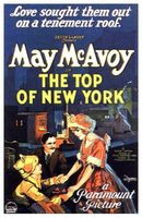 The Top of New York movie poster (1922) picture MOV_4917111b