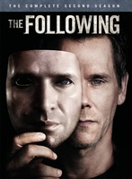 The Following movie poster (2012) picture MOV_491d82b7