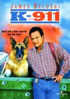 K-911 movie poster (1999) picture MOV_4920ca91