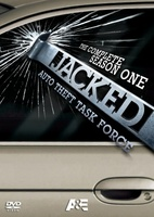 Jacked: Auto Theft Task Force movie poster (2008) picture MOV_49231fb2