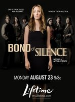 Bond of Silence movie poster (2010) picture MOV_492751f3