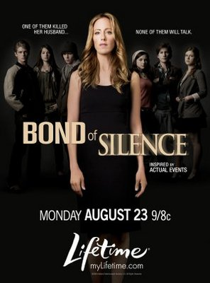 Bond of Silence movie poster (2010) poster MOV_492751f3