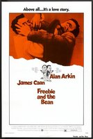 Freebie and the Bean movie poster (1974) picture MOV_49291d10