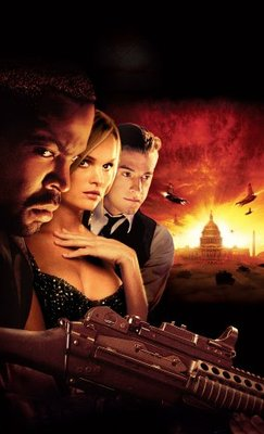 XXX 2 movie poster (2005) poster MOV_492e3667