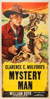 Mystery Man movie poster (1944) picture MOV_492e6374