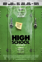 High School movie poster (2010) picture MOV_5f2fd9eb